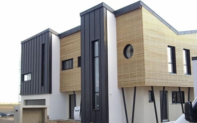 Fa ade - Combien coute un ravalement de facade immeuble ...