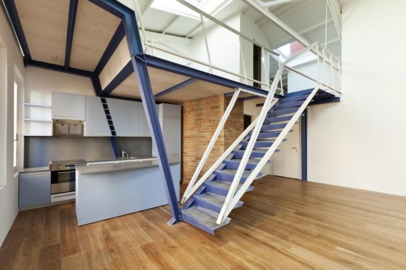 les r gles respecter pour construire une mezzanine. Black Bedroom Furniture Sets. Home Design Ideas