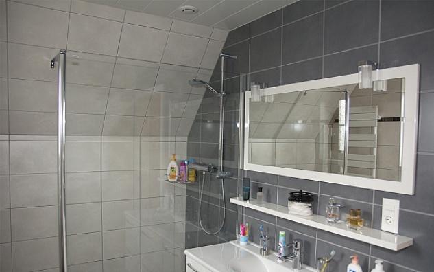 Plomberie et sanitaires for Bien choisir son carrelage