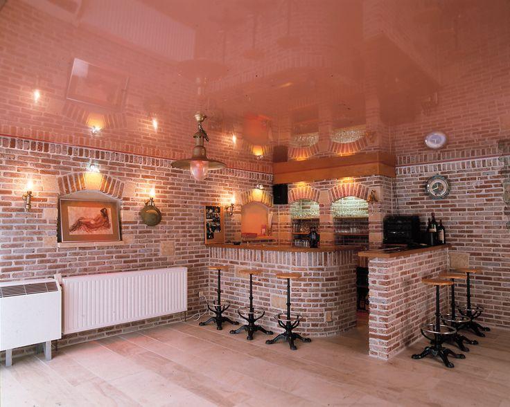 les plafonds tendus les plus originaux. Black Bedroom Furniture Sets. Home Design Ideas