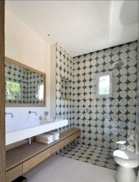 Exemples de belles douches l 39 italienne for Douche italienne originale