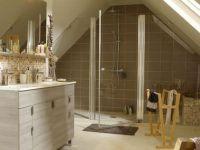 Exemples de belles douches à l\'italienne   Plus que PRO