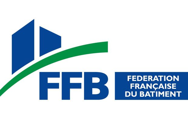 Fédération Française du Bâtiment Logo